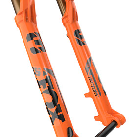 "Fox Racing Shox 36 K Float F-S Grip 2 HSC LSC HSR LSR 29"" 160mm 15QRx110mm 44mm orange"